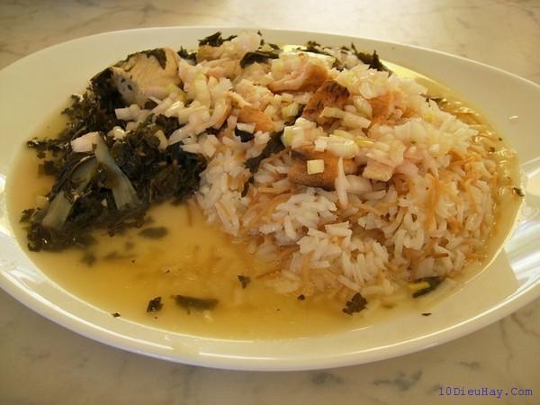top 10 mon an ngon noi tieng nhat o ai cap 3 - Top 10 món ăn ngon nổi tiếng nhất ở Ai cập