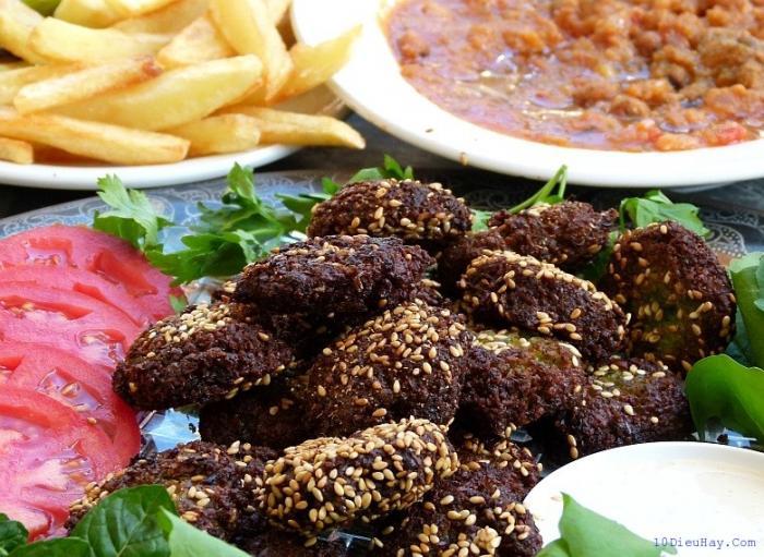 top 10 mon an ngon noi tieng nhat o ai cap 7 - Top 10 món ăn ngon nổi tiếng nhất ở Ai cập