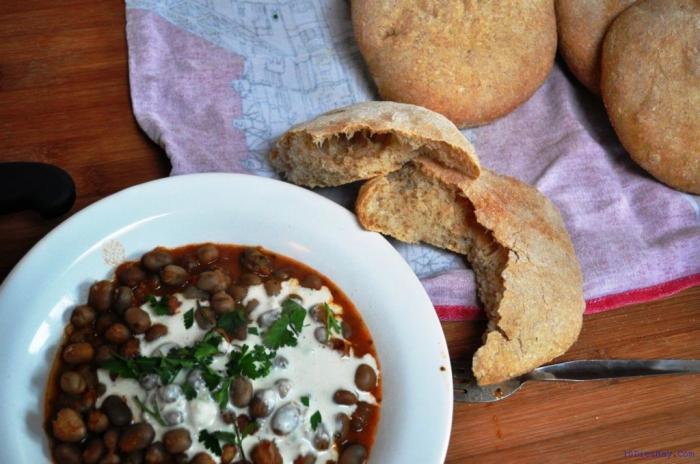 top 10 mon an ngon noi tieng nhat o ai cap - Top 10 món ăn ngon nổi tiếng nhất ở Ai cập