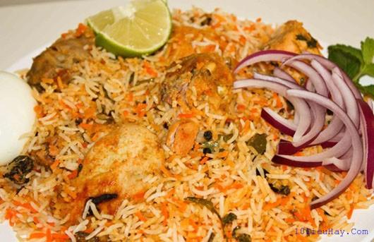 top 10 mon an ngon noi tieng nhat o an do 2 - Top 10 món ăn ngon nổi tiếng nhất ở Ấn Độ