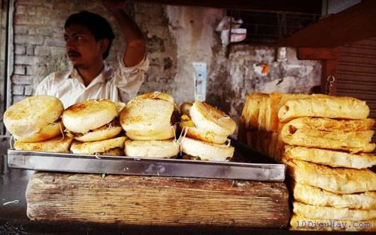 top 10 mon an ngon noi tieng nhat o an do 6 - Top 10 món ăn ngon nổi tiếng nhất ở Ấn Độ