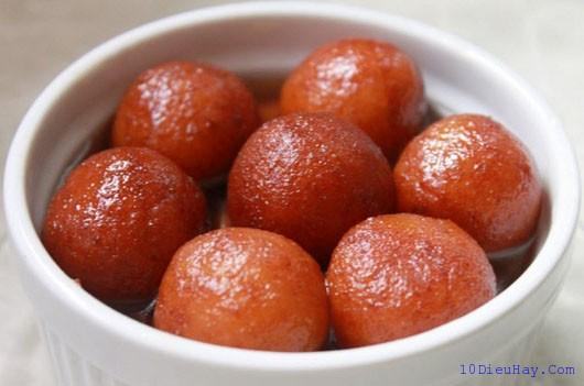 top 10 mon an ngon noi tieng nhat o an do 7 - Top 10 món ăn ngon nổi tiếng nhất ở Ấn Độ