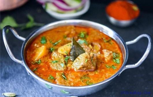 top 10 mon an ngon noi tieng nhat o an do 8 - Top 10 món ăn ngon nổi tiếng nhất ở Ấn Độ