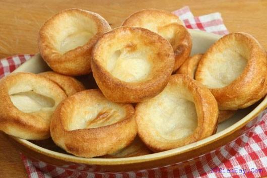 top 10 mon an ngon noi tieng nhat o anh - Top 10 món ăn ngon nổi tiếng nhất ở Anh