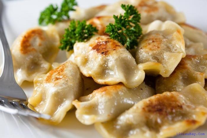 top 10 mon an ngon noi tieng nhat o ba lan 2 - Top 10 món ăn ngon nổi tiếng nhất ở Ba Lan