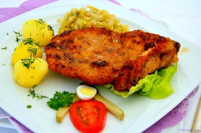 top 10 mon an ngon noi tieng nhat o ba lan 4 - Top 10 món ăn ngon nổi tiếng nhất ở Ba Lan