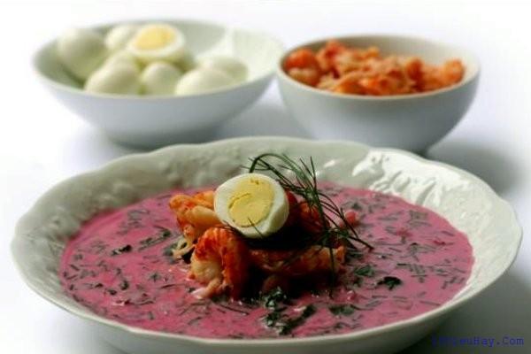 top 10 mon an ngon noi tieng nhat o ba lan 5 - Top 10 món ăn ngon nổi tiếng nhất ở Ba Lan