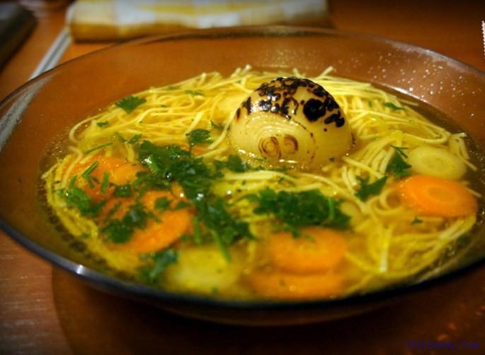 top 10 mon an ngon noi tieng nhat o ba lan 6 - Top 10 món ăn ngon nổi tiếng nhất ở Ba Lan