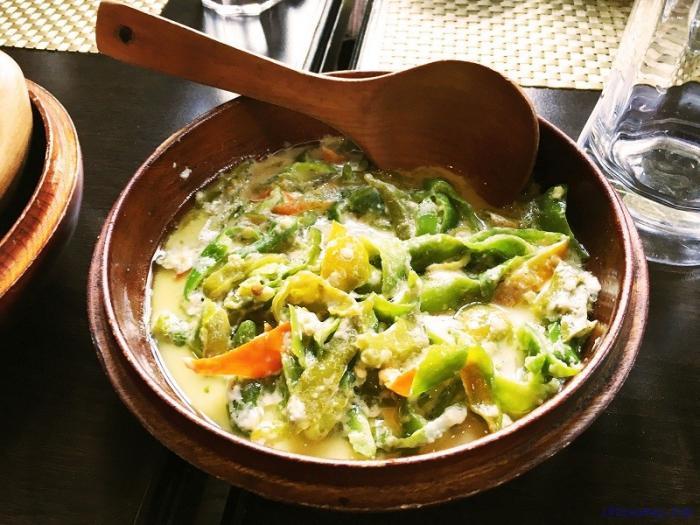 top 10 mon an ngon noi tieng nhat o bhutan - Top 10 món ăn ngon nổi tiếng nhất ở Bhutan