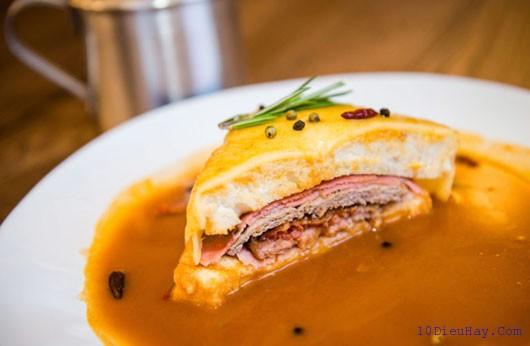 top 10 mon an ngon noi tieng nhat o bo dao nha 4 - Top 10 món ăn ngon nổi tiếng nhất ở Bồ Đào Nha