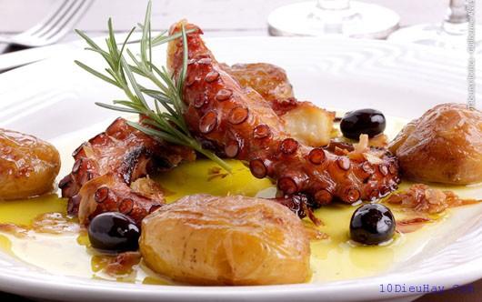 top 10 mon an ngon noi tieng nhat o bo dao nha 6 - Top 10 món ăn ngon nổi tiếng nhất ở Bồ Đào Nha