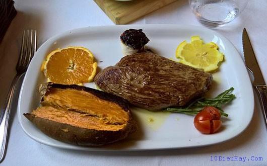 top 10 mon an ngon noi tieng nhat o bo dao nha 7 - Top 10 món ăn ngon nổi tiếng nhất ở Bồ Đào Nha