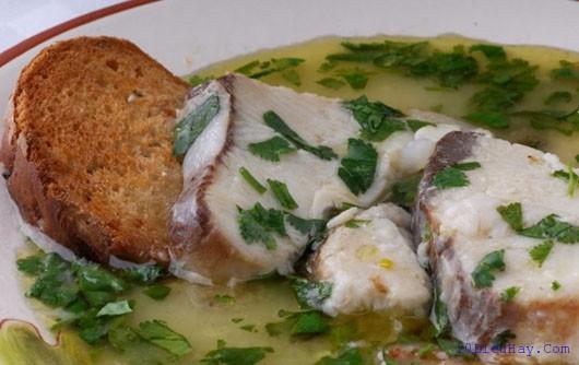 top 10 mon an ngon noi tieng nhat o bo dao nha 8 - Top 10 món ăn ngon nổi tiếng nhất ở Bồ Đào Nha
