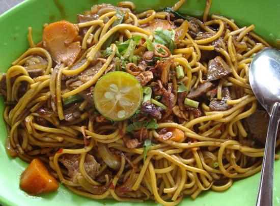 top 10 mon an ngon noi tieng nhat o brunei 5 - Top 10 món ăn ngon nổi tiếng nhất ở Brunei