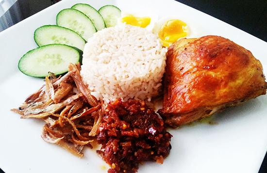 top 10 mon an ngon noi tieng nhat o brunei 9 - Top 10 món ăn ngon nổi tiếng nhất ở Brunei