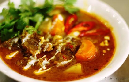 top 10 mon an ngon noi tieng nhat o campuchia 4 - Top 10 món ăn ngon nổi tiếng nhất ở Campuchia