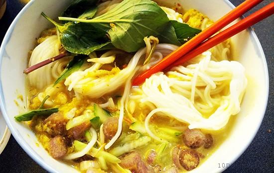 top 10 mon an ngon noi tieng nhat o campuchia 7 - Top 10 món ăn ngon nổi tiếng nhất ở Campuchia