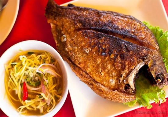 top 10 mon an ngon noi tieng nhat o campuchia - Top 10 món ăn ngon nổi tiếng nhất ở Campuchia