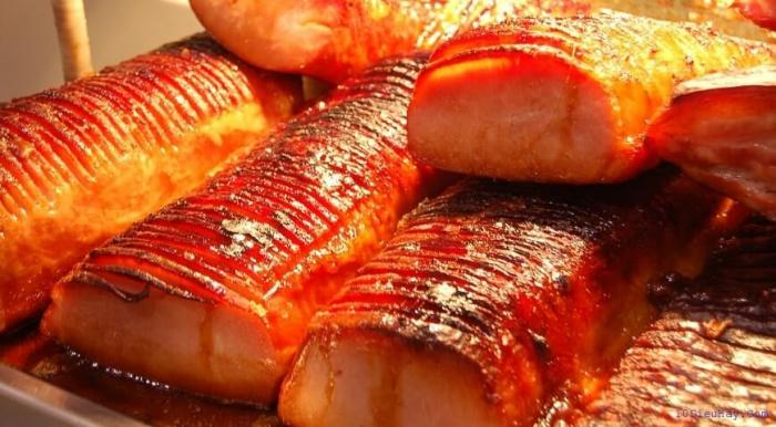 top 10 mon an ngon noi tieng nhat o canada 1 - Top 10 món ăn ngon nổi tiếng nhất ở Canada