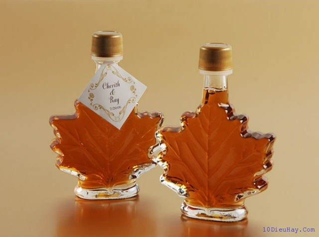 top 10 mon an ngon noi tieng nhat o canada 4 - Top 10 món ăn ngon nổi tiếng nhất ở Canada