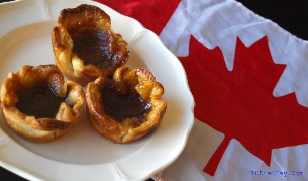 top 10 mon an ngon noi tieng nhat o canada 5 - Top 10 món ăn ngon nổi tiếng nhất ở Canada