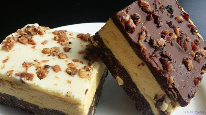 top 10 mon an ngon noi tieng nhat o canada 6 - Top 10 món ăn ngon nổi tiếng nhất ở Canada