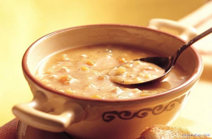 top 10 mon an ngon noi tieng nhat o canada 7 - Top 10 món ăn ngon nổi tiếng nhất ở Canada