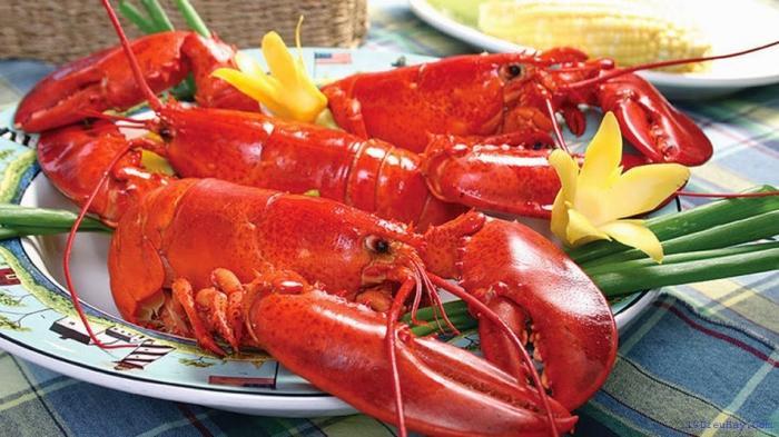 top 10 mon an ngon noi tieng nhat o canada - Top 10 món ăn ngon nổi tiếng nhất ở Canada