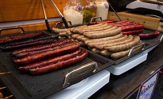 top 10 mon an ngon noi tieng nhat o cong hoa sec 2 - Top 10 món ăn ngon nổi tiếng nhất ở Cộng hòa Séc