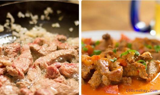 top 10 mon an ngon noi tieng nhat o cong hoa sec 4 - Top 10 món ăn ngon nổi tiếng nhất ở Cộng hòa Séc