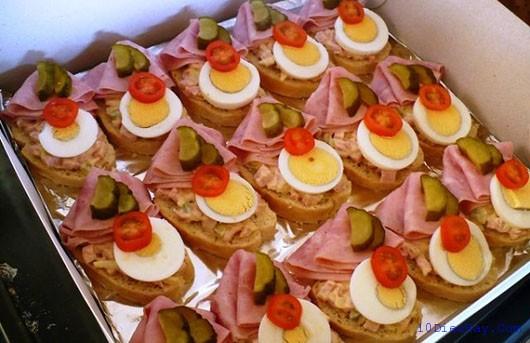 top 10 mon an ngon noi tieng nhat o cong hoa sec 6 - Top 10 món ăn ngon nổi tiếng nhất ở Cộng hòa Séc