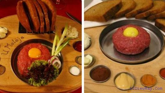top 10 mon an ngon noi tieng nhat o cong hoa sec - Top 10 món ăn ngon nổi tiếng nhất ở Cộng hòa Séc