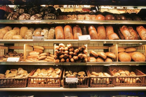 top 10 mon an ngon noi tieng nhat o duc 2 - Top 10 món ăn ngon nổi tiếng nhất ở Đức