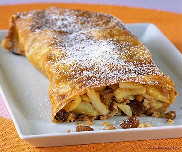 top 10 mon an ngon noi tieng nhat o duc 9 - Top 10 món ăn ngon nổi tiếng nhất ở Đức