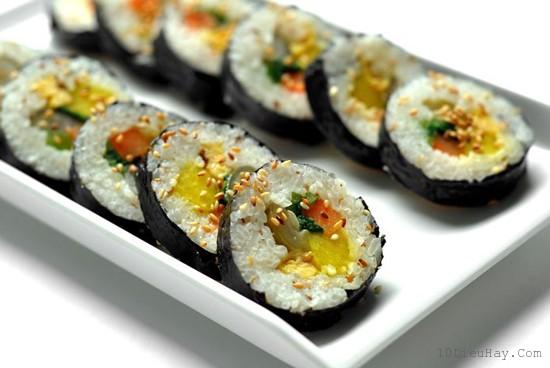 top 10 mon an ngon noi tieng nhat o han quoc 3 - Top 10 món ăn ngon nổi tiếng nhất ở Hàn Quốc