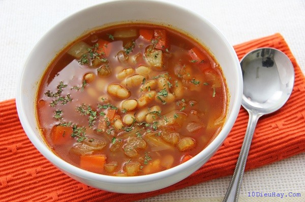 top 10 mon an ngon noi tieng nhat o hy lap 1 - Top 10 món ăn ngon nổi tiếng nhất ở Hy Lạp