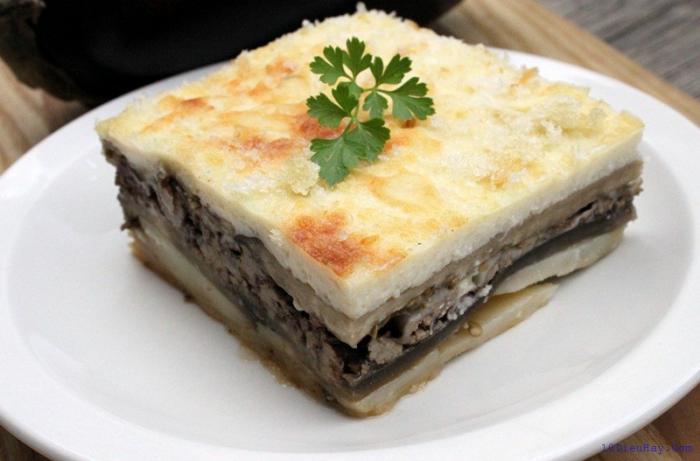 top 10 mon an ngon noi tieng nhat o hy lap - Top 10 món ăn ngon nổi tiếng nhất ở Hy Lạp