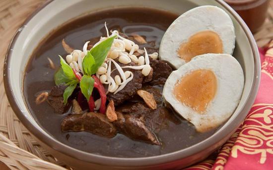 top 10 mon an ngon noi tieng nhat o indonesia 3 - Top 10 món ăn ngon nổi tiếng nhất ở Indonesia
