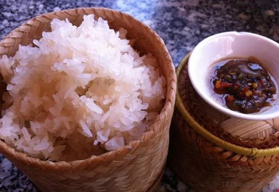 top 10 mon an ngon noi tieng nhat o lao 1 - Top 10 món ăn ngon nổi tiếng nhất ở Lào