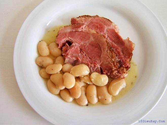 top 10 mon an ngon noi tieng nhat o luxembourg 8 - Top 10 món ăn ngon nổi tiếng nhất ở Luxembourg