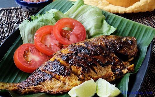top 10 mon an ngon noi tieng nhat o malaysia 2 - Top 10 món ăn ngon nổi tiếng nhất ở Malaysia