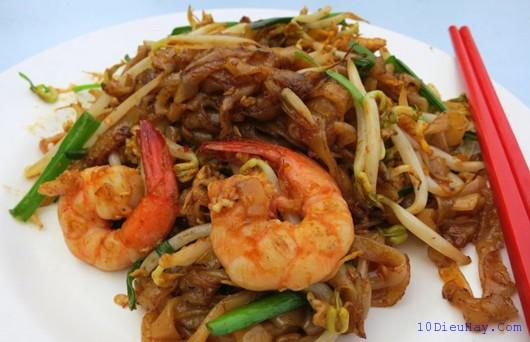 top 10 mon an ngon noi tieng nhat o malaysia 5 - Top 10 món ăn ngon nổi tiếng nhất ở Malaysia