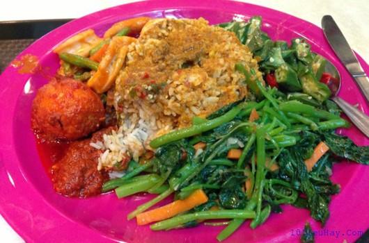 top 10 mon an ngon noi tieng nhat o malaysia 6 - Top 10 món ăn ngon nổi tiếng nhất ở Malaysia