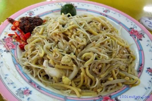 top 10 mon an ngon noi tieng nhat o malaysia 7 - Top 10 món ăn ngon nổi tiếng nhất ở Malaysia