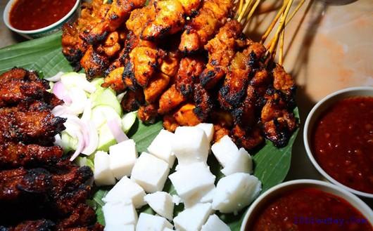 top 10 mon an ngon noi tieng nhat o malaysia 8 - Top 10 món ăn ngon nổi tiếng nhất ở Malaysia