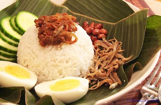 top 10 mon an ngon noi tieng nhat o malaysia - Top 10 món ăn ngon nổi tiếng nhất ở Malaysia