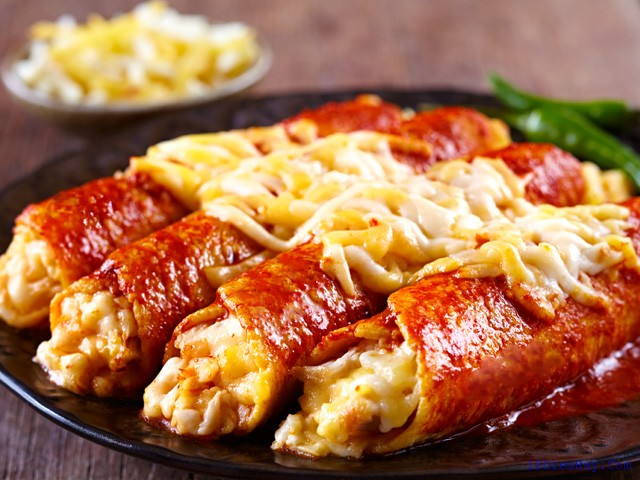 top 10 mon an ngon noi tieng nhat o mexico 4 - Top 10 món ăn ngon nổi tiếng nhất ở Mexico