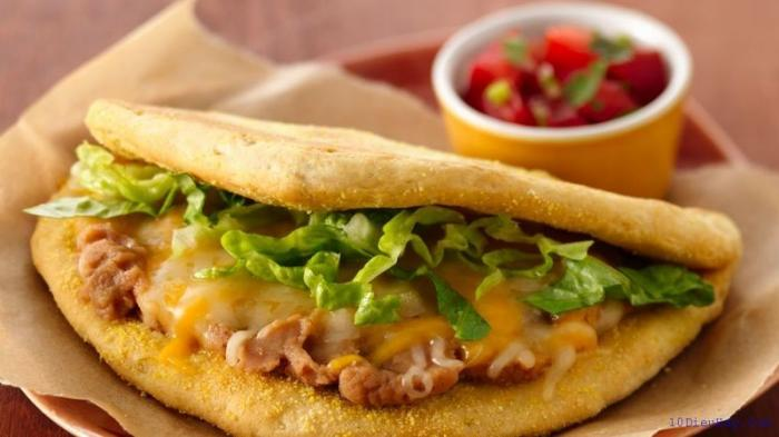 top 10 mon an ngon noi tieng nhat o mexico 5 - Top 10 món ăn ngon nổi tiếng nhất ở Mexico