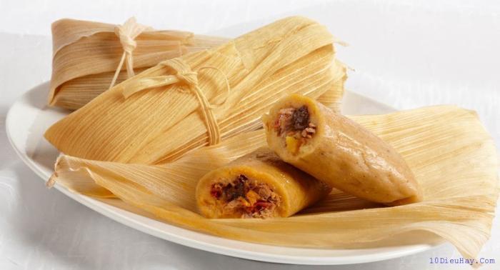 top 10 mon an ngon noi tieng nhat o mexico 6 - Top 10 món ăn ngon nổi tiếng nhất ở Mexico