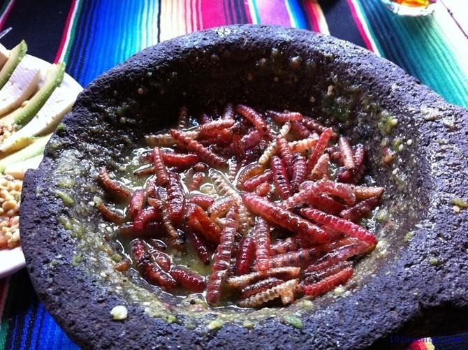 top 10 mon an ngon noi tieng nhat o mexico 8 - Top 10 món ăn ngon nổi tiếng nhất ở Mexico